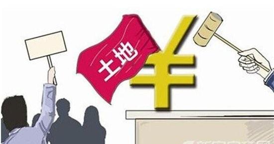 武汉7月首拍:经开纯住宅地块经258轮出价,终被禹洲舜鸿溢价86.86%斩获!