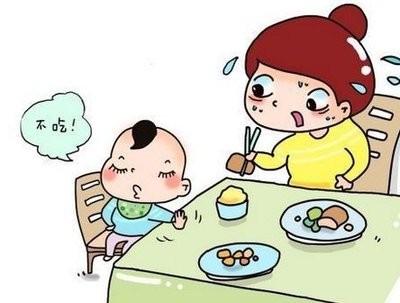 三岁半的小朋友,现在挑食特别严重,只吃米饭和玉米,怎么破?