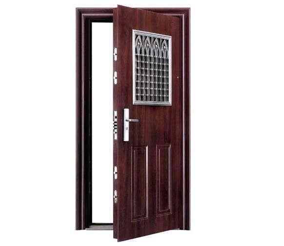 邻居未经同意,占用公共空间在走廊上装防盗门,心酸维权记录!