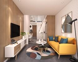 外地人想在武汉买房,首付65万左右,新房二手房都可以求推荐!