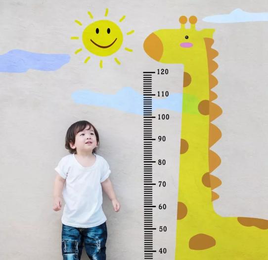 身高只能靠基因?儿保科医生揭秘4个长高真相,多长10cm!