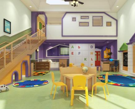 后湖四路私立幼儿园推荐,公立幼儿园资源互换!