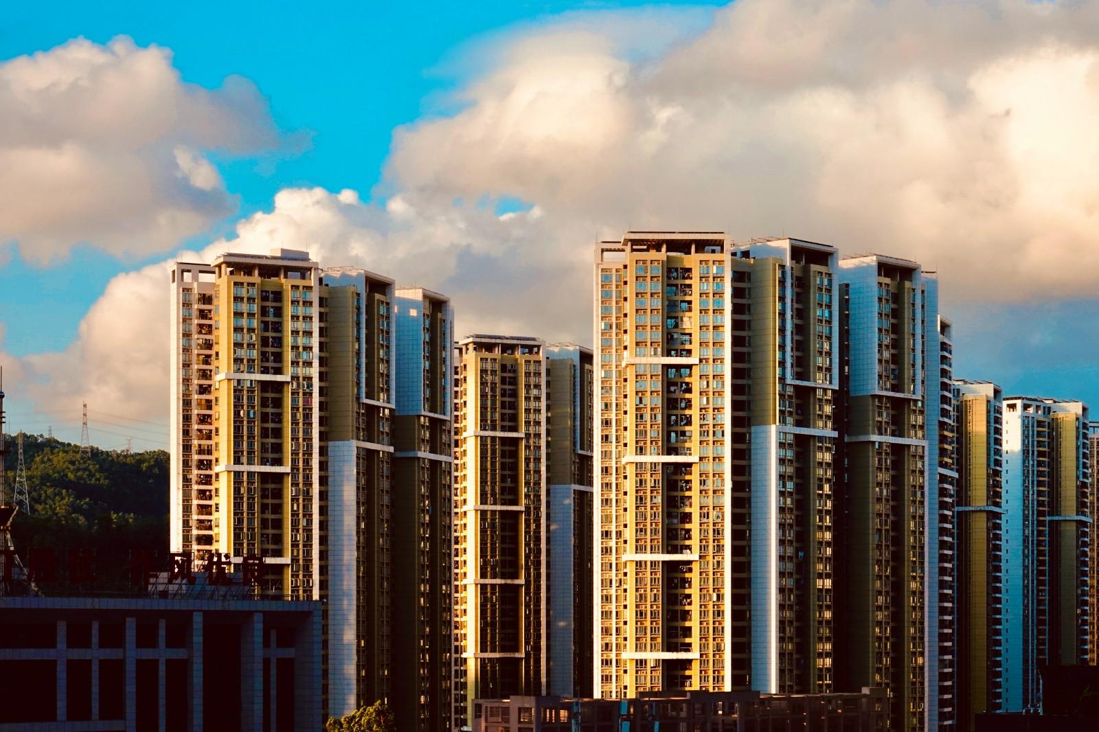 四五十万的首付,在武汉哪里买房最合适?感谢各位大神!