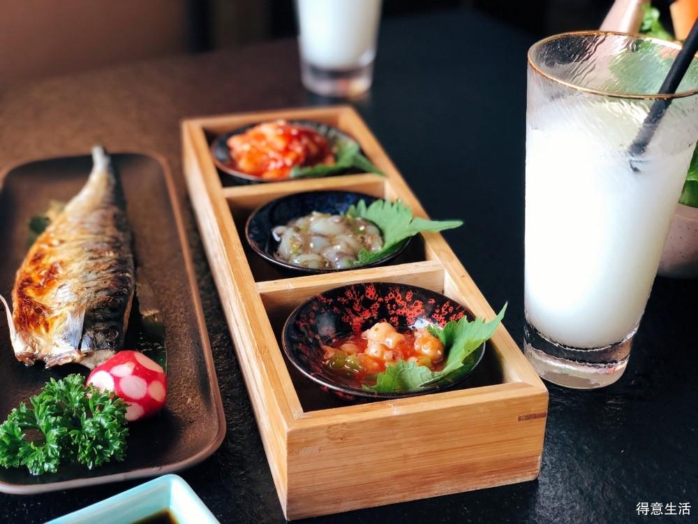 汉阳排名第一的日式烧肉店,店内环境雅致,服务也是超级赞了!