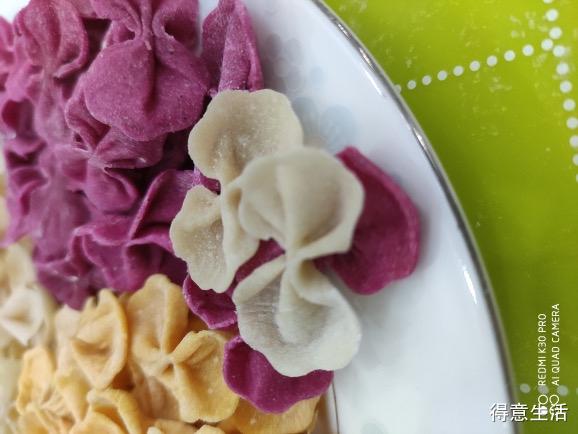 六个月的宝宝辅食做起来!高颜值蝴蝶面,最新鲜的食材,看得见的健康!