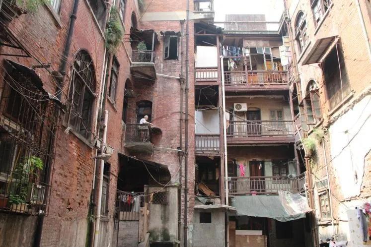 武汉旧改大规模来了,老破小房子迎来转机了么?