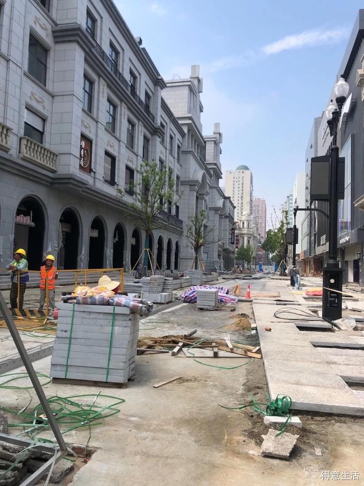 22号 江汉路步行街重新开街 就问你约不约~