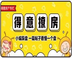 """【得意撩房】阳逻之心的""""新兵""""盘,如何开创区域高品质住宅先河?"""