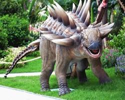 超好玩!恐龙展,大冒险,户外烧烤,钓螃蟹,尽在恐龙嘉年华!