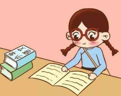 家有不爱学习的女娃,一督促就问为什么,也激励不起她对学习的兴趣!