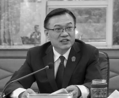 湖北省高院53岁副院长张忠斌在办公室自缢身亡:身患疾病,长期服药!