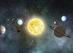 【情书征文大赛】女人啊,你是太阳,行星自来!