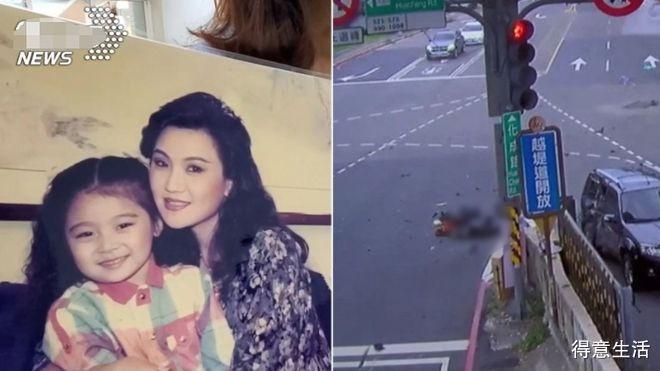 37岁昔日童星卷入车底惨死,母亲痛哭难接受现实!