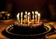 越长大越不想过生日,原先期待的惊喜慢慢不重要,甚至成为负担!