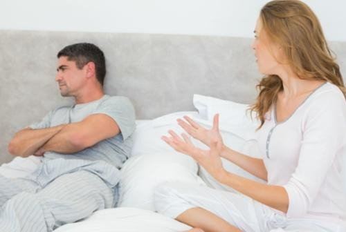 我不同意老公去外地做的对吗?想听听客观建议,勿喷!