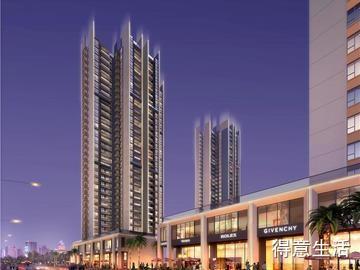 盘点武汉在售的第一梯队·超千万的豪宅,你们知道哪些?