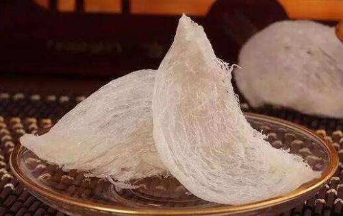 辛巴燕窝事件再次反转,所售燕窝被王海检测为糖水