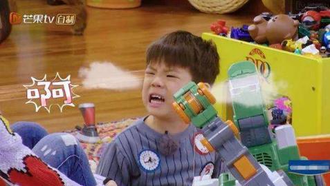 遇到有人抢玩具,是要教孩子自己保护好,还是去和别的小朋友分享?