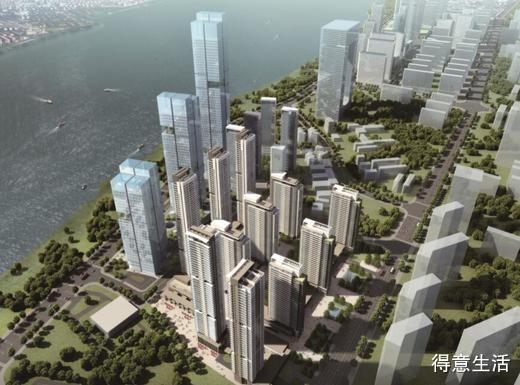 盘点武汉在售的第二梯队·约5百万-1千万豪宅,你们知道哪些?