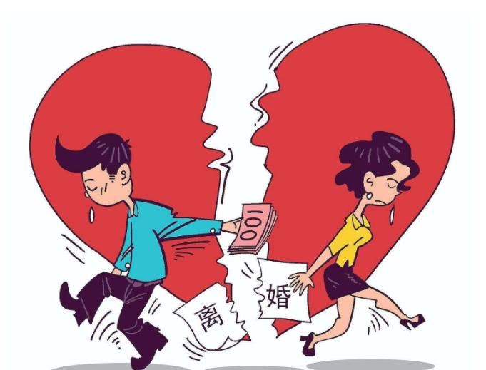 都来聊一聊,男女离婚都各自有哪些顾虑?