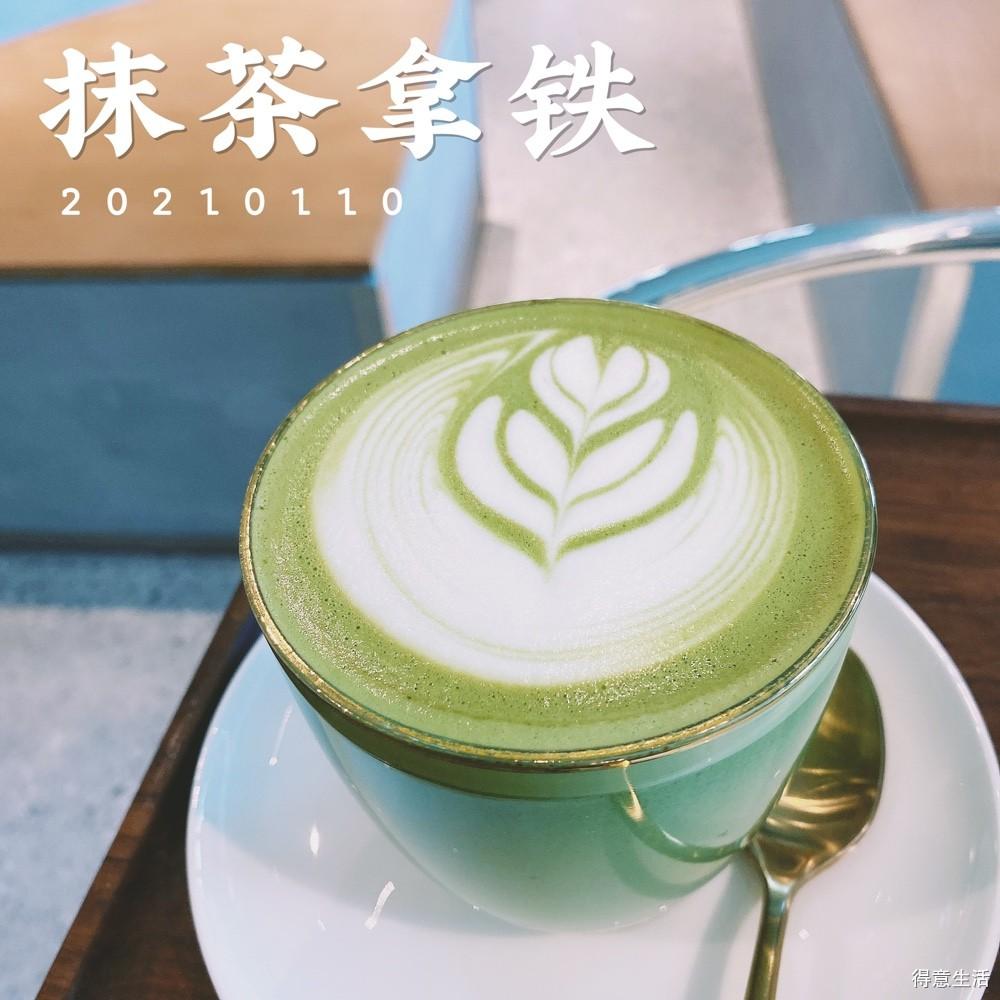高空江景+午后咖啡,武汉的无敌江景都藏在这家咖啡店里!
