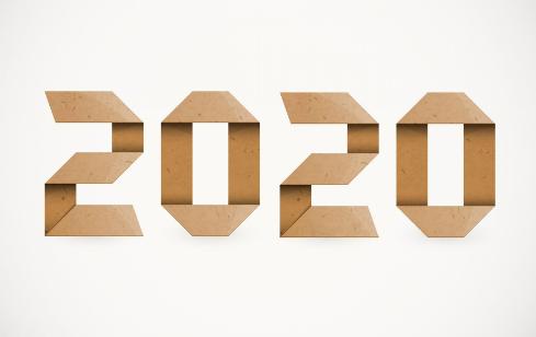 2020,经历太多的人和事,索性以最简单的方式来描述!