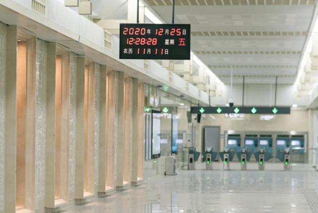 过早冒|从低风险区来(返)汉需做核酸检测吗?8号线沿线部分公交站点有变化!