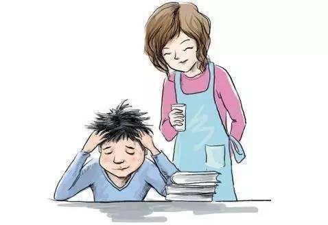 今天成绩单出来了,语文65数学86,我该如何教育孩子……
