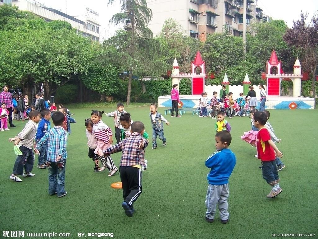 古田三路的仟禧成永红幼儿园怎么样呀,一年学费多少呢?