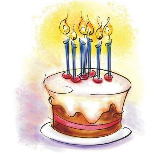 三十多岁还是孑然一身,今天腊八也是自己生日,祝自己生日快乐!