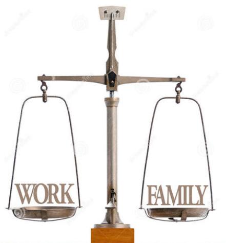 面试了一份心仪的工作,老公却不同意我去,工作家庭该如何平衡?