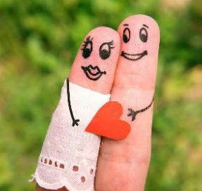 """婚姻里,你""""套路""""过对方吗?我先分享下我的婚姻生存经验!"""