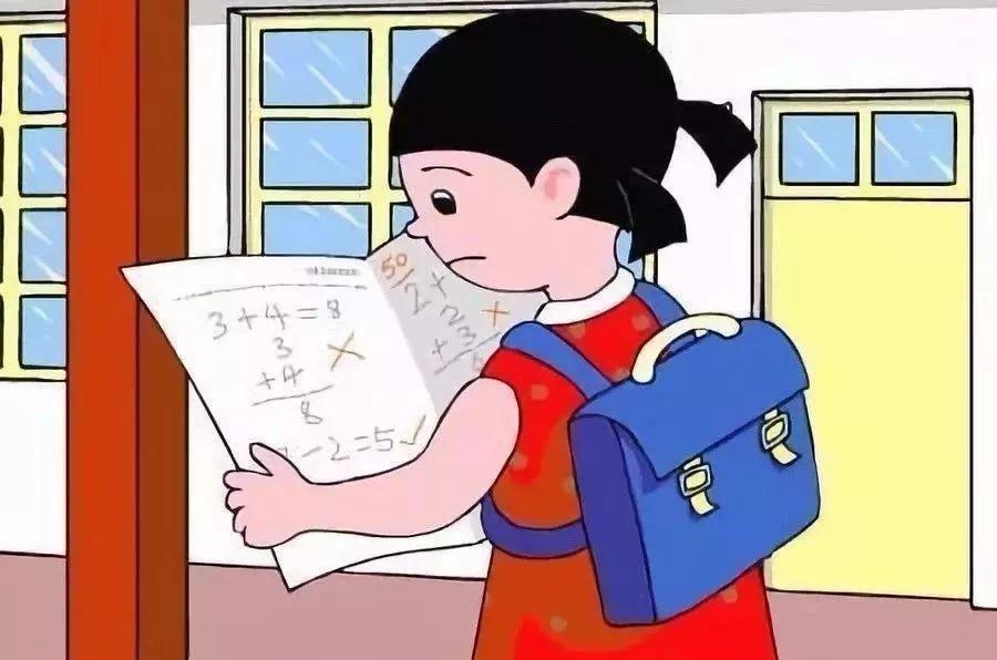 不敢逼太紧,怕孩子压力太大!又不敢不逼,怕考不上高中!