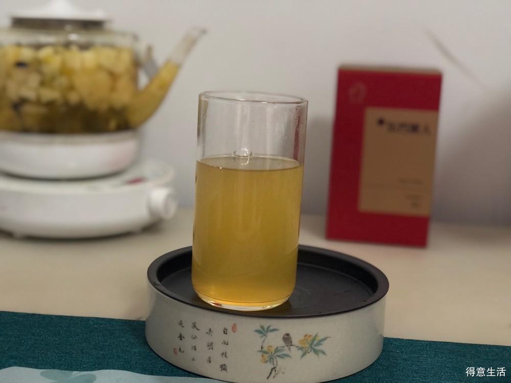 自制水果茶,如此好颜值,还可以无限续杯!