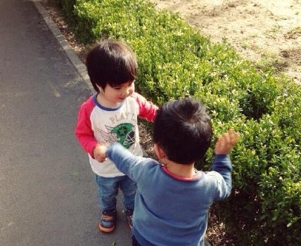 武汉市区免费户外儿童乐园汇总,免费溜娃不香么?