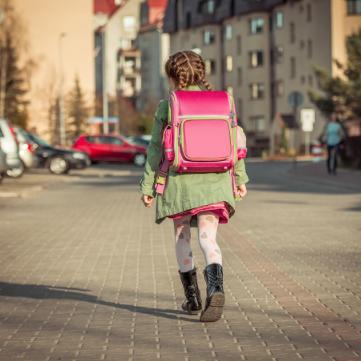 如果给你一次机会,你会如何给孩子选择小学,求支招!