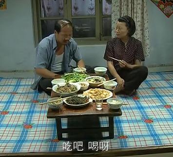 """""""吃不穷,喝不穷""""不一定有道理,发出来和大家讨论下!"""