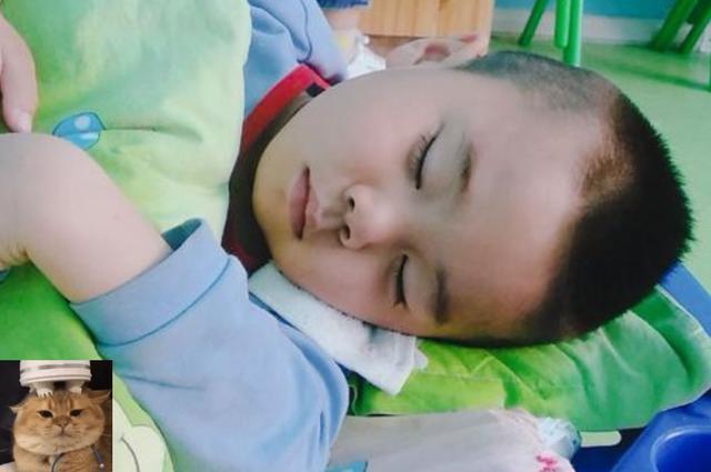 孩子呼吸道反复感染,常年看病吃药,幼儿园都没上满一年!一回武汉就病了!