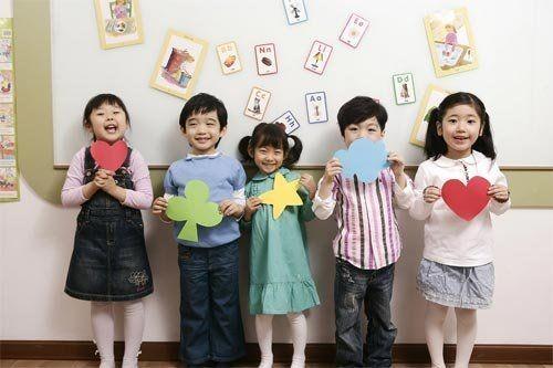 准备转学到硚口欧乐康城幼儿园,有了解的家长进来给点意见呀!
