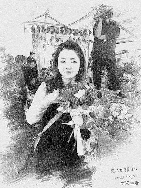 89年摩羯座女生征婚 ,标准就是在武汉有个房子!