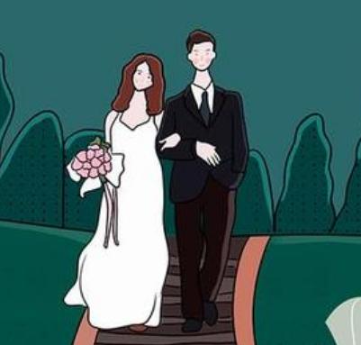为啥结婚了,我却不想领结婚证?