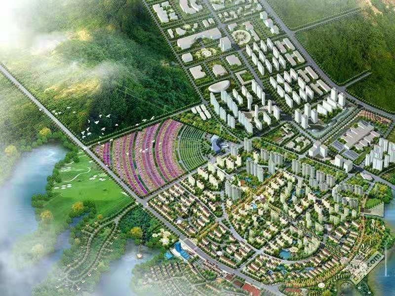 恒大科技旅游城和恒大金碧天下哪个值得买?