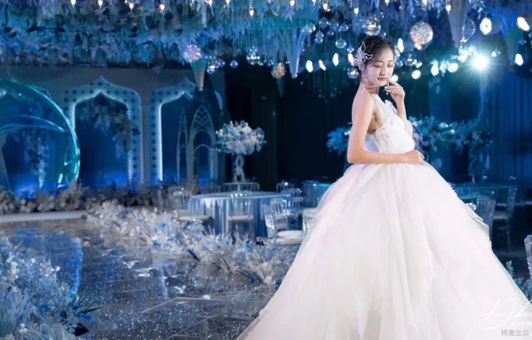 【备婚蜜书】武汉有婚礼堂吗?和普通婚宴酒店有啥区别?