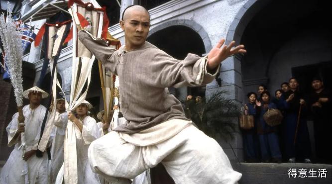 """如今有真功夫的动作演员真的很""""惨"""",除了吴京!"""