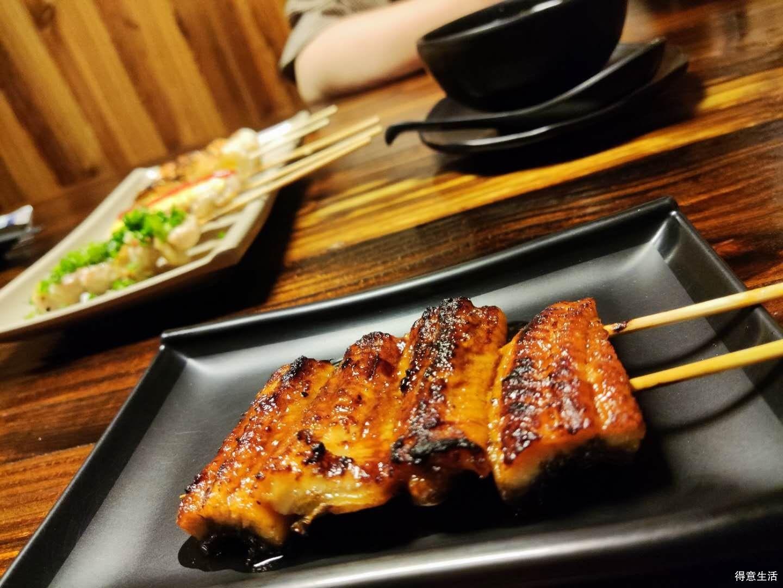 超纯正的日式烤串,我愿意为这个味道买单!