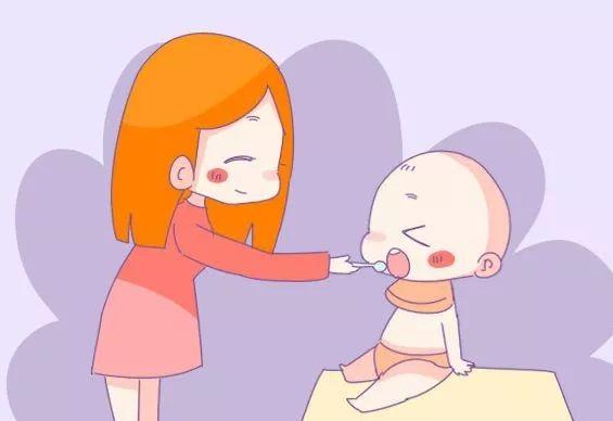 《育儿宝典》辅食这样吃,不做过敏宝宝!