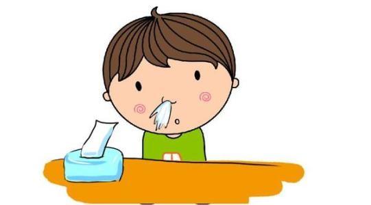 儿推师分享:小儿慢性鼻炎(过敏性鼻炎)、鼻窦炎的有效调理!