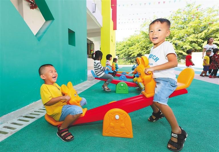 汉阳区、江夏区、江岸区的家长们看过来,这些幼儿园预计今年开园!
