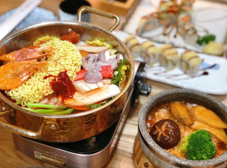 号称武汉zui固执的日料店,吃了多年高性价比还没变!