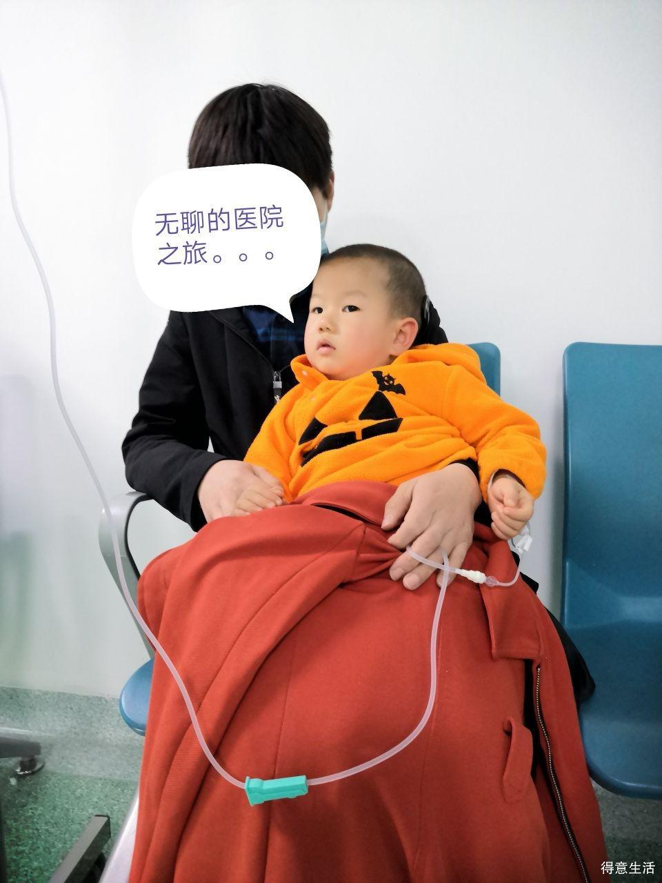 记录汤圆去脚底痣的全过程,附武汉市儿童医院最新住院指南!